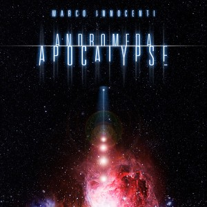 Andromeda Apocalyse cover