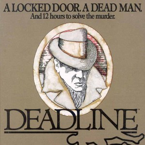 Deadline cover