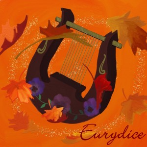 Eurydice cover