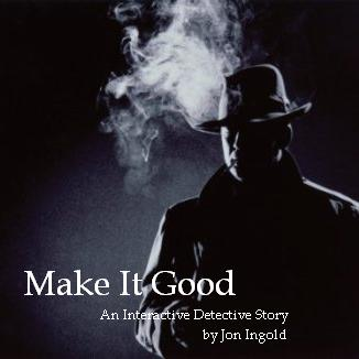 Make It Good cover